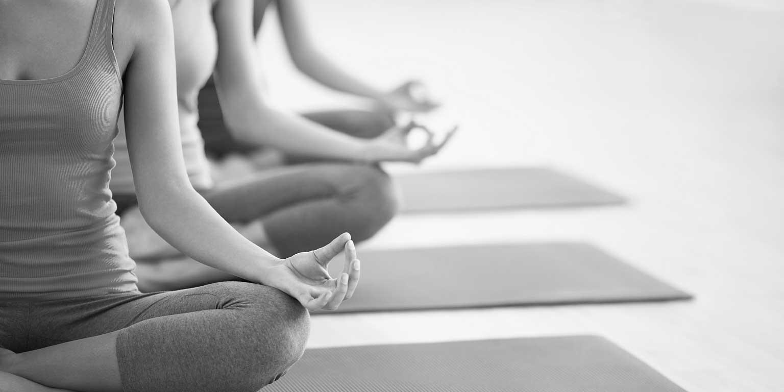 Fitness Yoga Workshops